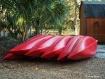 Red Kayaks