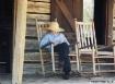 Front Porch Sitt&...