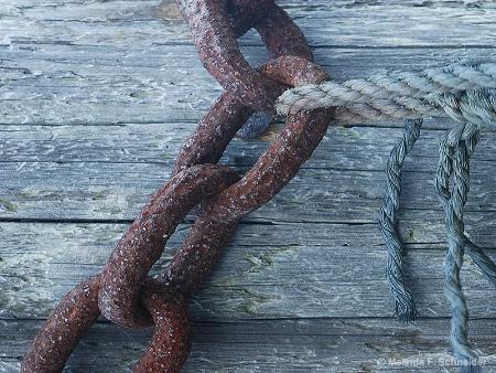 Marine Rope & Chain