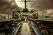 Battleship USS Ne...