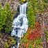 © TERRY N. MCCORMAC PhotoID# 14847084: Undine Falls