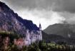 Dreamy Castle Sce...