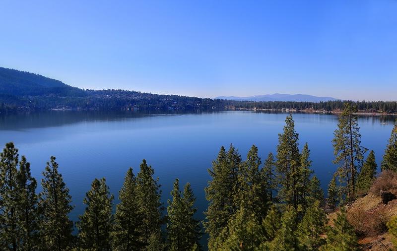 Hayden Lake #2