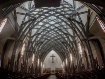 Oratory Arches