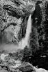 Waterfall in Yose...