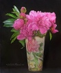 Bouquet of Peonie...
