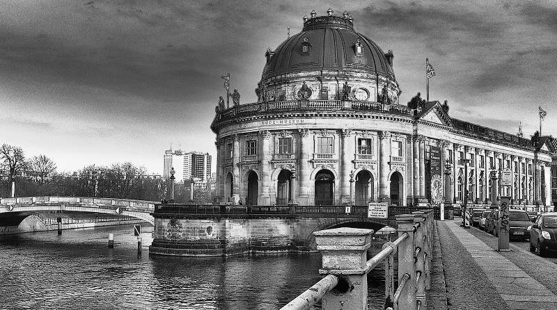 Beautiful Berlin - ID: 14908983 © David Resnikoff