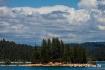 Sly Park Lake