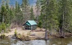 Cabin on the Rive...