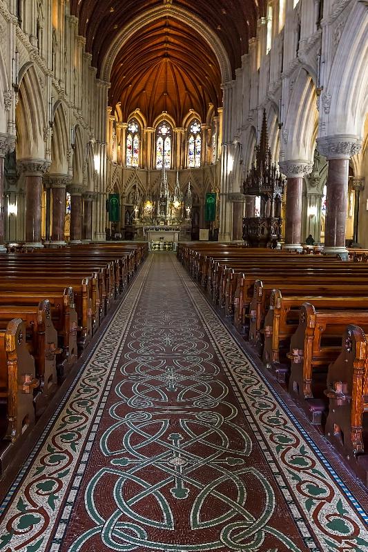 Ireland Church  1588 - ID: 14932599 © Karen Celella