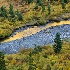 © Thomas L  Willis PhotoID# 14937966: Slate River reflections