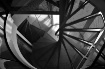 A staircase from ...