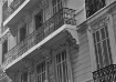 Cannes: balconies
