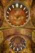 Glittering Domes