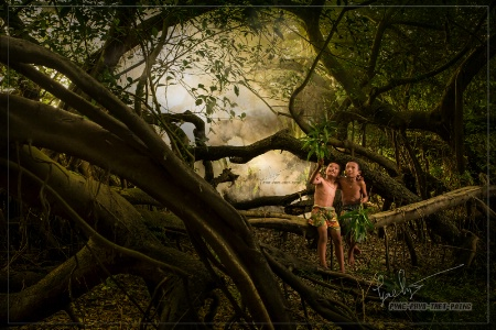 The Jungle Boys