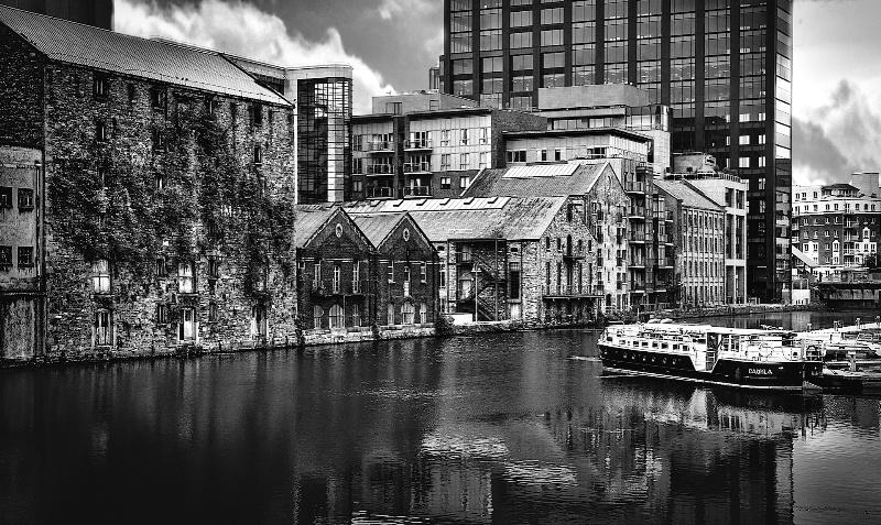 Dublin Harbour - ID: 14992687 © David Resnikoff