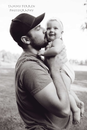 ~~  Daddy Love  ~~