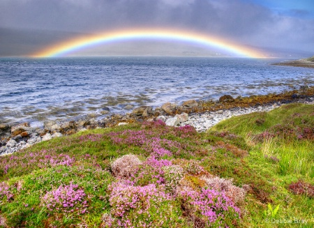 John O'Groats, Scotland