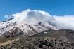 Mt Rainier in Clo...