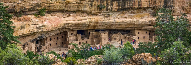 Mesa Verde National Park - ID: 15015106 © Richard M. Waas