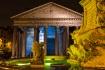 ~The Pantheon~