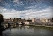 The Tiber River