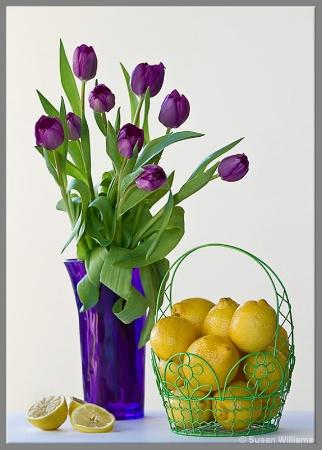 Tulips and Lemons