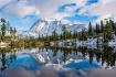 ~Mt Shuksan @ Pic...