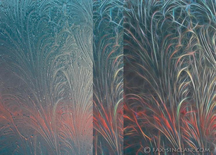 Ice trIptych  - ID: 15049975 © Fax Sinclair