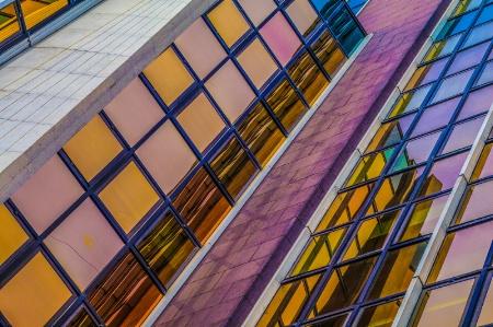 Diagonal Reflections
