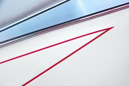 Classic Cadillac Detail