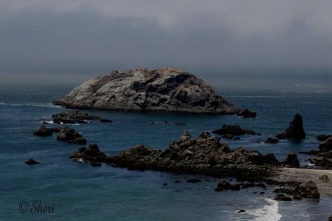 Southern Oregon Coast - ID: 15072991 © Sheri Camarda