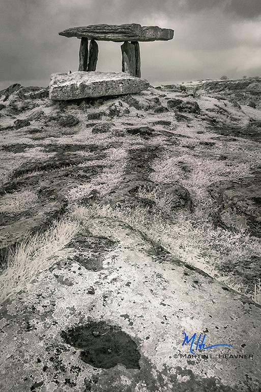 Portal to the Past - The Barrens, Ireland - ID: 15080500 © Martin L. Heavner