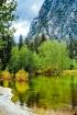 Beautiful Yosemit...