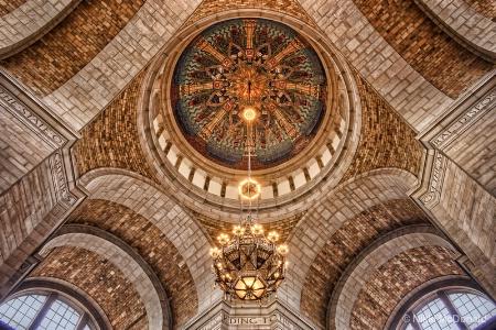 Capitol Ceiling