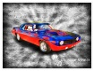 Hot Rod Camaro