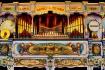 Carousel band org...