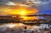 Clareview sunrise
