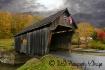 VT. Covered Bridg...