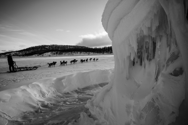 Timeless Ice - ID: 15094685 © Ilir Dugolli