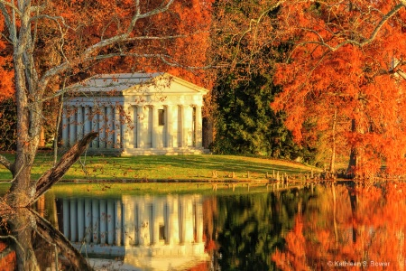 Spring Grove Autumn
