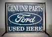 Ford Sign From Da...