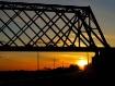 Iron Bridge at Su...
