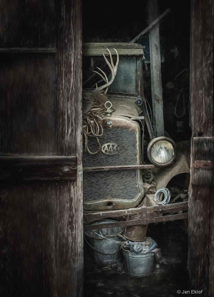 Hidden Relic