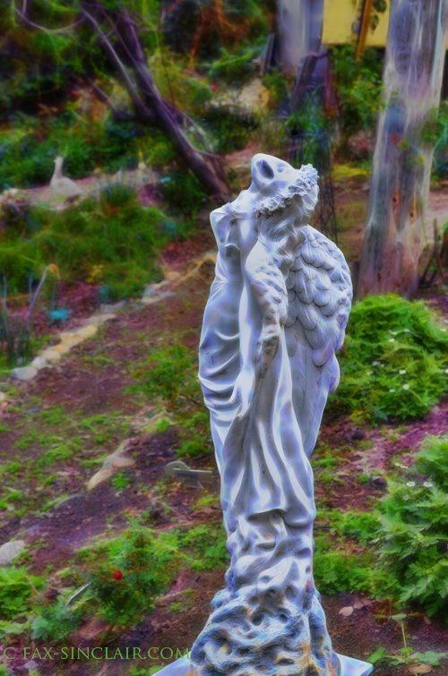 Last Angel  - ID: 15113534 © Fax Sinclair