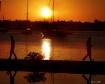 Sunset People