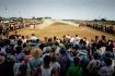 bullock cart race...