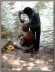 In hindu ritual R...