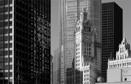 9:20 A.M. Chicago Time
