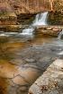 Golden Rock Falls